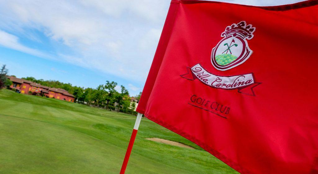 Golf Club Villa Carolina -Attività
