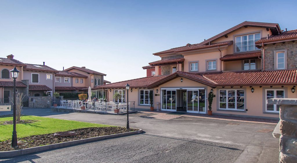 Golf Club Villa Carolina Resort