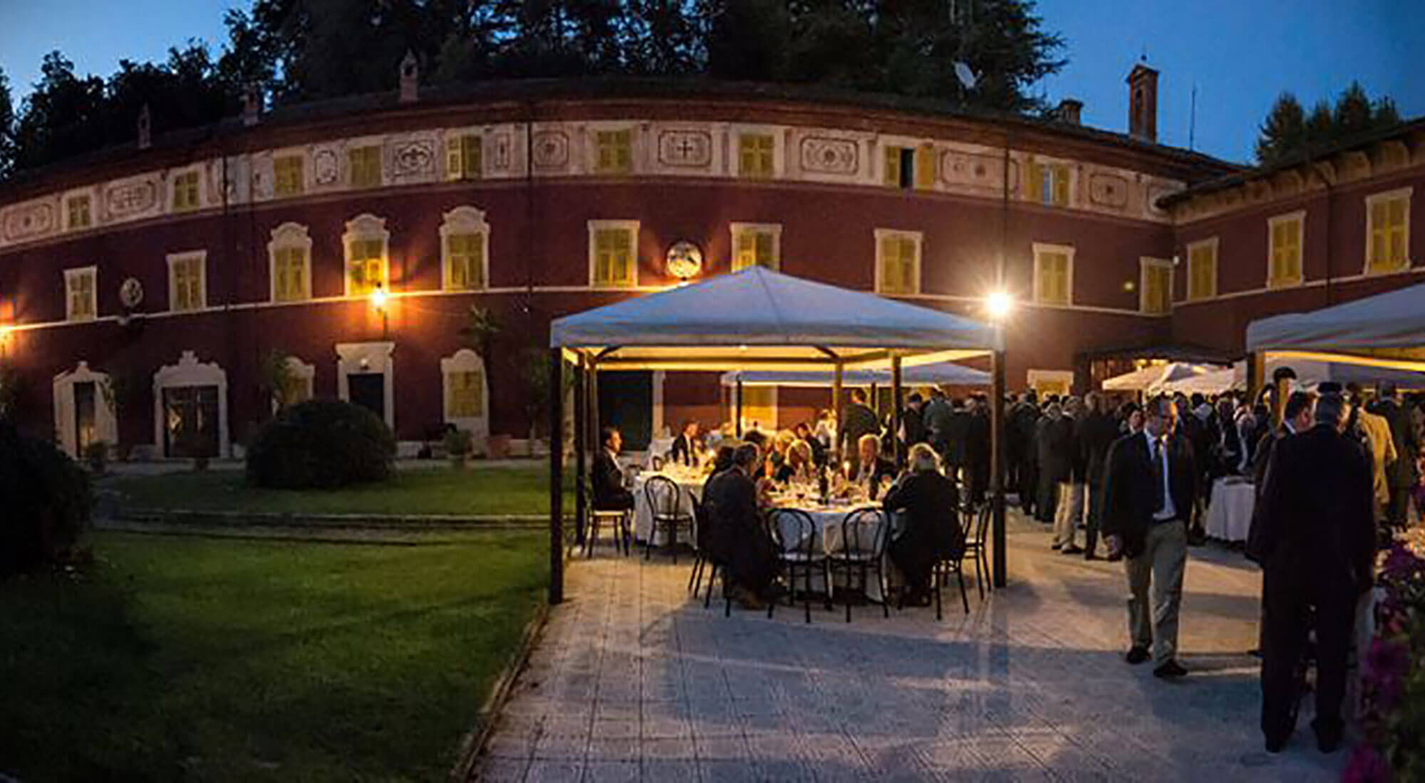 Golf Club Villa Carolina Ristorante